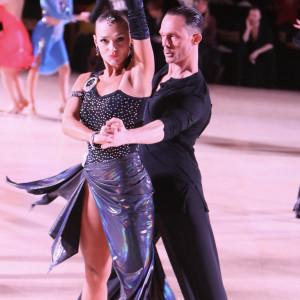 Lia - Ballroom Dancer in New York City, New York