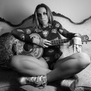 Liah Alonso & The Gypsy Cowboys