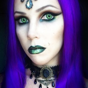 Lian Uritsky - Makeup Artist in Los Angeles, California