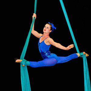 Infinity Circus Productions - Aerialist / Sports Exhibition in Atlanta, Georgia