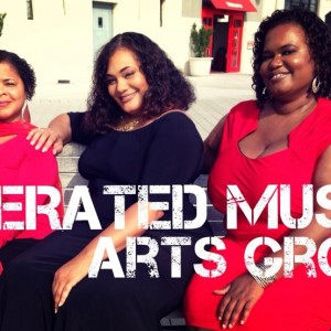 Liberated Muse - Singing Group / Cabaret Entertainment in Washington, District Of Columbia