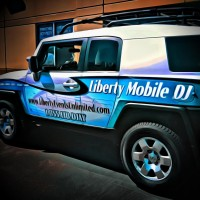 Liberty Events Unlimited LLC - Mobile DJ in Temecula, California