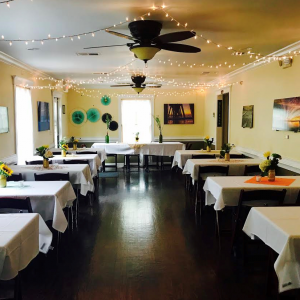 Liberty Tavern Event Hall - Venue in Wilmington, North Carolina