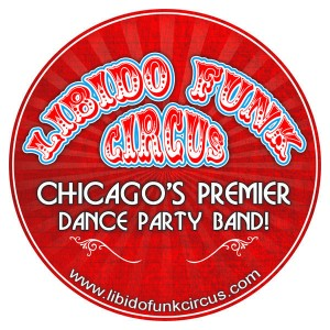 Libido Funk Circus - Dance Band / Wedding Band in Warrenville, Illinois