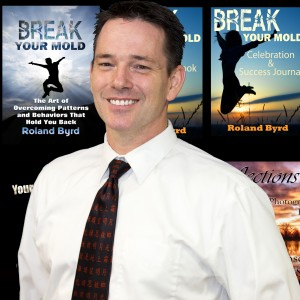 Roland Byrd - Motivational Speaker / Author in St George, Utah
