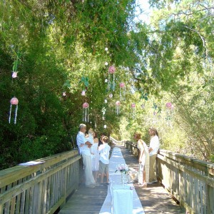 Life in the Southern Sun - Wedding Planner / Wedding Services in Lillian, Alabama