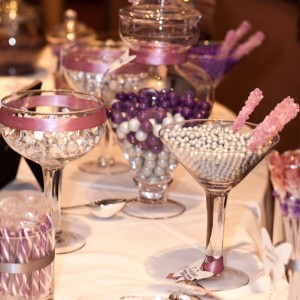 Life Moments Preserved - Candy & Dessert Buffet / Princess Party in Atlanta, Georgia