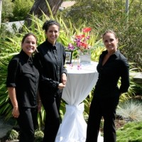 Life of the Party - Wait Staff / Wedding Florist in Capistrano Beach, California