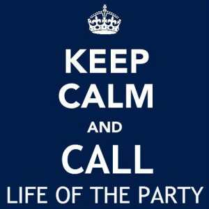Life of the Party Mobile DJ Service - Wedding DJ / Wedding Musicians in Turlock, California