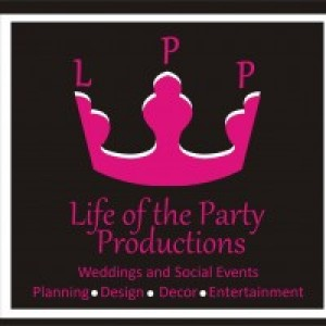 Life of the Party Productions, Inc. - Event Planner / Wedding Planner in Miami, Florida