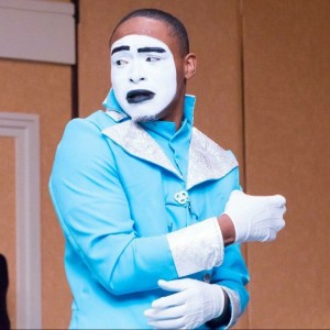 Light Mime Ministry - Mime / Interactive Performer in Houston, Texas