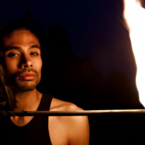 Light up Philly - Circus, Glow & Fire - Fire Performer in Philadelphia, Pennsylvania