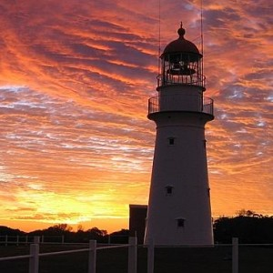Lighthouse Wedding Video - Video Services / Wedding Videographer in Ocean Springs, Mississippi