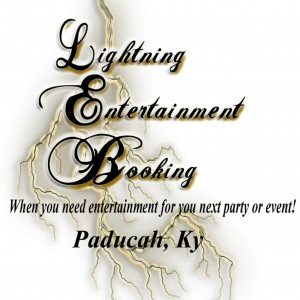 Lightning Entertainment Booking - Country Band in Paducah, Kentucky