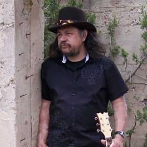 Lightning Hall - Singing Guitarist in Rio Rancho, New Mexico