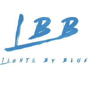 Lights by Blue