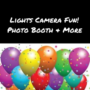 Lights Camera Fun Photo Booth & More - Photo Booths / Event Planner in Avon Lake, Ohio
