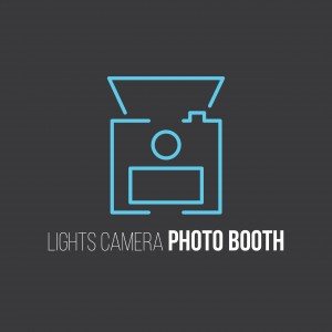Lights Camera Photo Booth