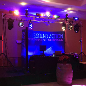 Lights Sound Action Entertainment Services - Wedding DJ in Windsor, Ontario