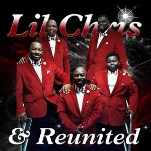Lil' Chris & Reunited - Gospel Music Group in Jackson, Tennessee