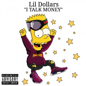 Lil Dollar$ - Hip Hop Artist in Vancouver, British Columbia