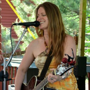 Nancy Marie - Singing Guitarist / Wedding Singer in Concord, New Hampshire