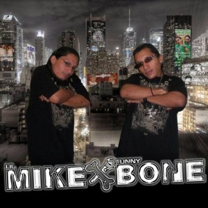 LiL Mike & FunnyBone - Hip Hop Group in Oklahoma City, Oklahoma