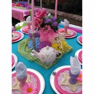Lil Royal Teas ~Tea & Spa Parties for Little Girls - Princess Party in Corona, California