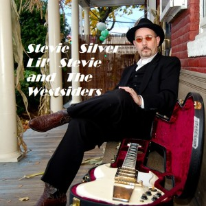 Lil' Stevie and The Westsiders - Blues Band / Americana Band in Boston, Massachusetts