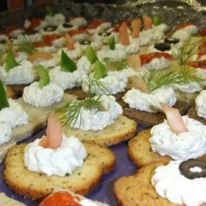 Lillee's Catering - Caterer in Branson, Missouri