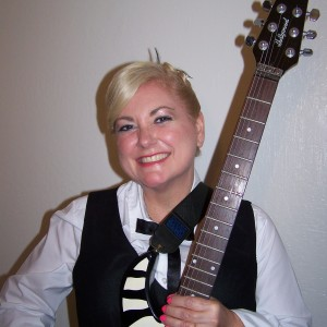 Lilly Diamond Band - Easy Listening Band / Singer/Songwriter in Chico, California