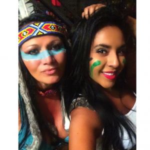 Lilselfie - Face Painter / Halloween Party Entertainment in Westchester, New York