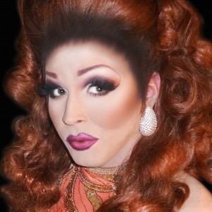 Lily Armani-Winfrey - Stand-Up Comedian / Drag Queen in Seattle, Washington