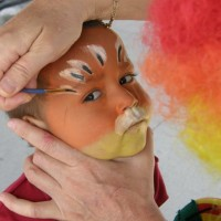 Lily the Clown - Clown / Petting Zoos for Parties in Tampa, Florida