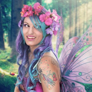 Lily the Fairy - Children's Party Entertainment in Kingston, Ontario