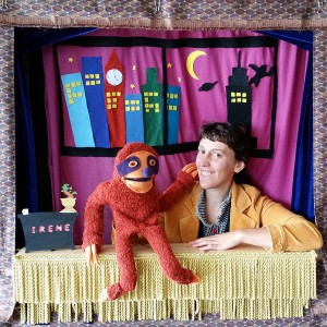 LilySilly Puppets - Puppet Show in Ithaca, New York