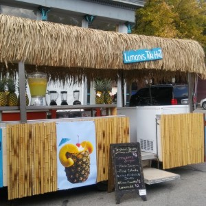 Limani's Tiki Bar and Grill - Food Truck in Indianapolis, Indiana