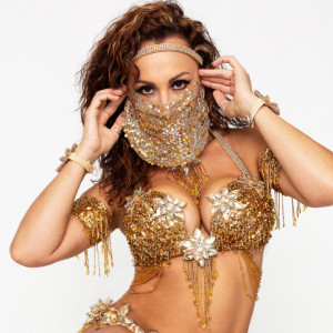 Elena BellyArt - Belly Dancer in Los Angeles, California