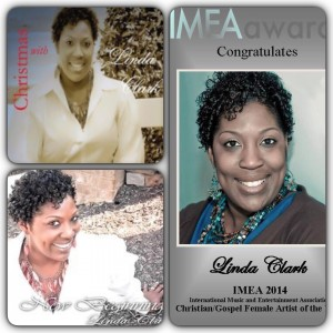 Linda Clark - Gospel Singer / Voice Actor in Midlothian, Virginia