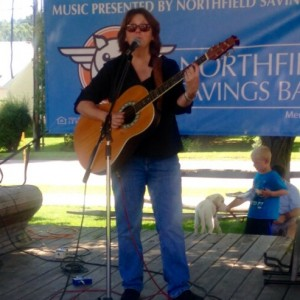 Linda Cullum Music - Singing Guitarist in Waitsfield, Vermont