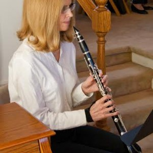 Linda D. Davis - Clarinetist in Barrington, Rhode Island