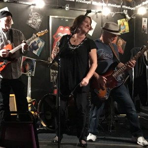 Linda Herring Blues Band - Blues Band in Sacramento, California