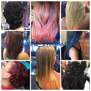 Linda_Iveliesse - Hair Stylist in Passaic, New Jersey