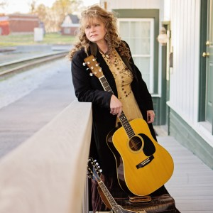 Linda Mckenzie Band - Guitarist in Nashville, Tennessee
