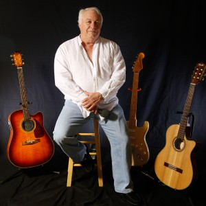 Linda Musica - Singer/Songwriter / One Man Band in West Lafayette, Ohio