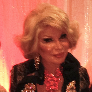 Linda Axelrod, Joan Rivers Impersonator and More - Joan Rivers Impersonator / Arts/Entertainment Speaker in New York City, New York
