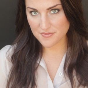 Lindsay Adams - Stand-Up Comedian in Chicago, Illinois