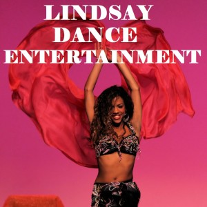 Lindsay Bellydance Artist - Belly Dancer in Toronto, Ontario