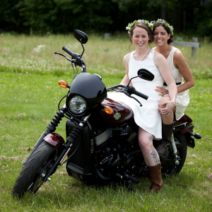 Lindsay Heald Photography - Wedding Photographer in Portland, Maine
