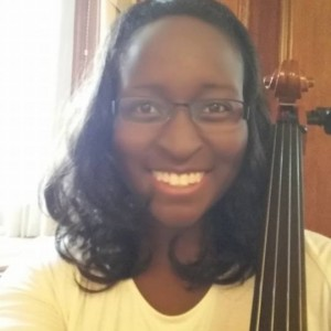 Lindsay Huddleston - Cellist in Indianapolis, Indiana